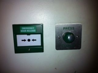 Health And Safety Services Emergency Door Release Systems