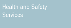 Health and Safety Services